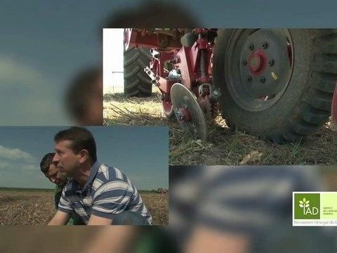 L'Agriculture durable au fil des saisons : Episode 1