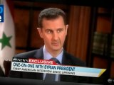Assad denies responsibility in Syrian crackdown