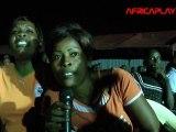 """CAN 2012/ Supporter Ivoirien : """"Burkina ne pouvait jamais battre Eléphants"""""""