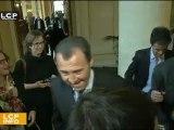 Nicolas Sarkozy organise sa riposte dimanche