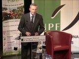 Discours de Bruno LE MAIRE lors du 66° congrès de la Fédération Nationale des Producteurs de Fruits - Part 2