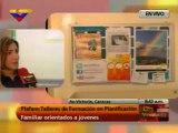 (VIDEO) Plafam dicta talleres gratuitos de formación y planificación familiar Venezolana de Televisión
