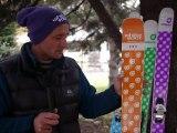 Nouveautés Skis WHITEDOT 2013 - skieur.com