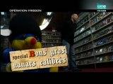 Opération Frisson, Saison 2 Épisode 2: Bon gros nanars calibrés