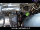 POWER SYSTEM KIT E85 VW GOLF VI GTI
