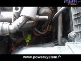 POWER SYSTEM BOITER PUISSANCE VW GOLF VI GTI