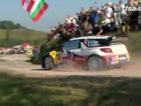 WRC - Rallye de France-Alsace 2012