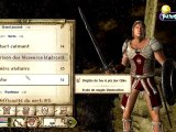 [PC] The Elder Scrolls IV : Oblivion - 05 : La première porte d'Oblivion