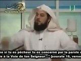 Prêches l'islam même si tu fais des péchés par cheikh Mohamed Al Arefe