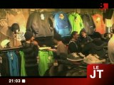 TV8 Infos du 27/01/2012