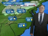 East Central Forecast - 01/27/2012