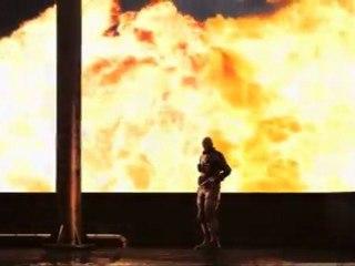 Reaction Time 7 de Resident Evil: Operation Raccoon City