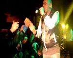 Arco et Kalif Hardcore en concert à Pontarlier