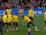 Il Real fa il tifo per il Villarreal