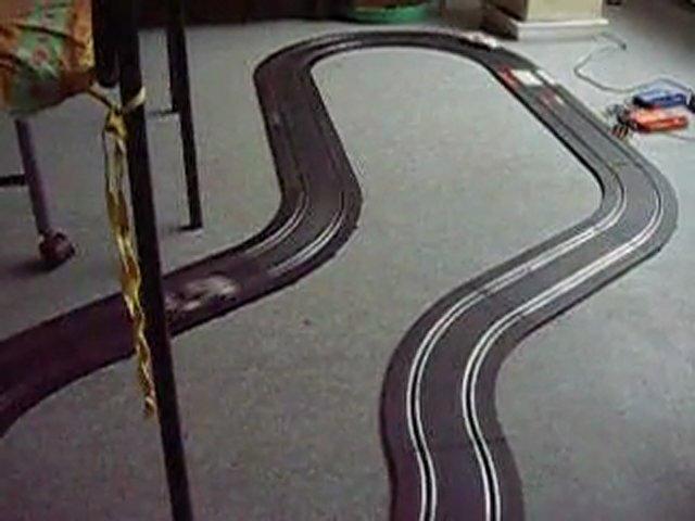 Porsche Carrera Turbo vs Porsche GT Jouef
