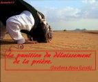 La punition du délaissement de la prière Soufiane Abou Ayoub