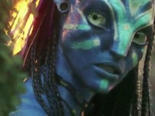 Avatar - Trailer without Voice