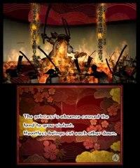 Introduction de Sakura Samurai: Art of the Sword
