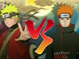 Preview De Naruto Shippuden Ultimate Ninja Storm Generation Sur PS3