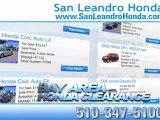 San Francisco, CA Honda Sales Event Honda Pilot