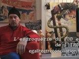 Alain Soral : une citation sur les juifs par minute !