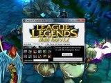 League of Legends [DOTA] Maphack 2012 (Viktor patch) LOL