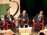 Table-ronde sur l'organisation communautaire fruitière lors du 66° congrès de la FNPF - Part 1