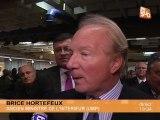Présidentielles: L'UMP lance sa campagne dans le Gard