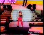 Kylie Minogue - Better The Devil You Know - Cesme Music Festival, Turkey 1992