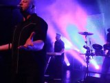 VnV Nation illusion Live MJC Picaud Cannes