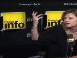 Femme d'exception : Virginie Coupérie-Eiffel