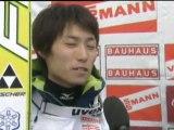 Skispringen - Ito mit 2 Mal Gold hintereinander