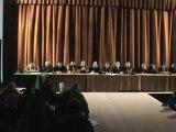 Dezbatere publică despre furnizarea căldurii în Mangalia din 29.01.2012