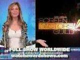 George Clooney The Descendants as Matt King SAG Awards 2012