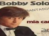GELOSIA/MIA CARA Bobby Solo 1980 (Facciate2)
