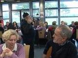 17 ème banquet républicain de la libre pensée de l'Yonne le 29 janvier à auxerre