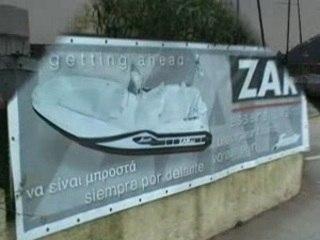 ZAR FORMENTI -TEST DAY'S - JOURNEE TEST