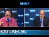 """""""Il y aura une TVA Sarkozy"""""""