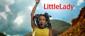 LITTLE LADY - Sandrine Lafond - Produced by Paolo A. Santos - Paolo Santos