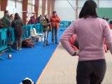 Eclipse Concours de l'ECV en salle 2012