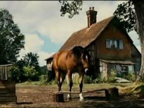 War Horse (Caballo de batalla) - Spot#2 [30 seg] España