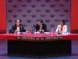 """Forum de Libé : """"Vers une République citoyenne ?"""" avec Ségolène Royal et Jacques Julliard"""