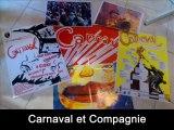 Club Altitude- Coté local - Carnaval et Compagnie partie 1