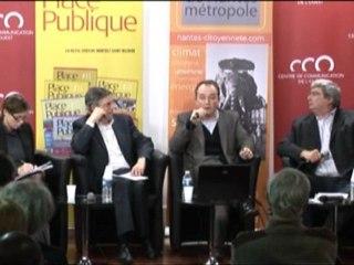 Questions Publiques - Gilles Pinson - De quoi les métropoles sont-elles le nom ?