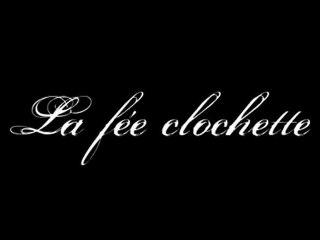 Clip La fée Clochette - Allan Ryan