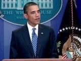 John Bolton: Barack Obama ha sido el peor presidente de Estados Unidos