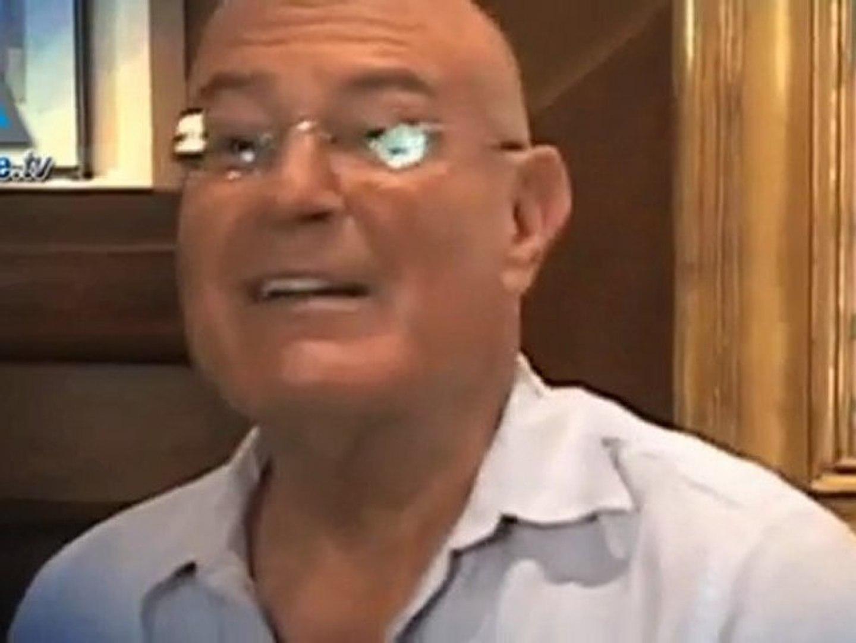 Productor de Hollywod revela información secreta sobre Israel
