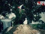 BMX Video - Crew Contest 2012 - Shajba