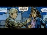 X-Men Origenes Iceman