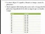 Aprende a medir tu pulso | Tips para medir el pulso carotideo